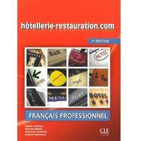 Hotellerie-restauration.com francais professionnel, oprawa miękka