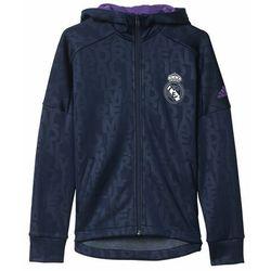 Bluza z kapturem dla dziecka Real Madryt (Adidas)