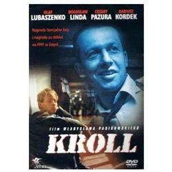 Kroll dvd, towar z kategorii: Sensacyjne, kryminalne
