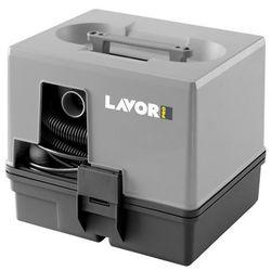 odkurzacz na sucho- mokro compact worker marki Lavor