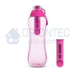 Butelka Filtrująca Dafi 0,7 L Flamingowa + dodatkowy wkład