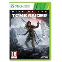 Rise of the Tomb Rider (Xbox 360)