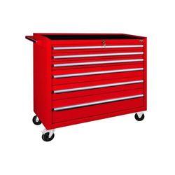 Wózek/szafka narzędziowa z 6 szufladami p-1-04-02 marki Fastservice
