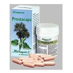 PROSTACAPS 30kaps - produkt z kategorii- Pozostałe zdrowie