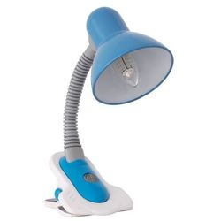 Kanlux Lampka suzi hr-60-bl 7152 biurkowa 1x60w e27 niebieska