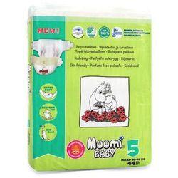 Muumi Maxi+ 10-16kg, 44szt.