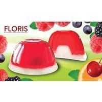 KOMPLET POJ.DO DESERÓW FLORIS 1081 MIX - produkt z kategorii- Pozostałe delikatesy