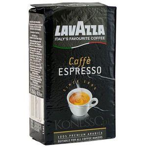 Lavazza Caffe Espresso 10 x 0,25 kg mielona