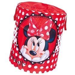 Kosz na zabawki DISNEY Pop-Up Myszka Minnie