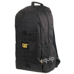 Plecak miejski Caterpillar Combat - czarny z kategorii Pozostałe plecaki