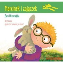 Marcinek i zajączek, rok wydania (2011)