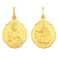 Zawieszka złota pr. 585 - 21842