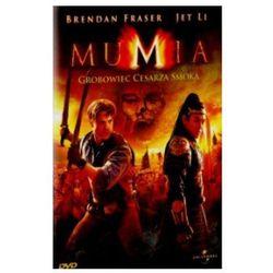 Film TIM FILM STUDIO Mumia: Grobowiec Cesarza Smoka (film)