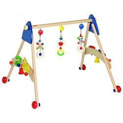 Heimess Zabawka edukacyjna dla niemowlaka - pociąg