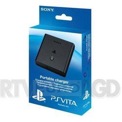Sony PS Vita ładowarka przenośna - produkt w magazynie - szybka wysyłka! - sprawdź w wybranym sklepie