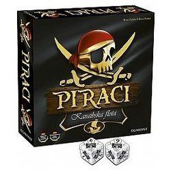 Piraci - Karaibska Flota. Gra Planszowa - sprawdź w wybranym sklepie