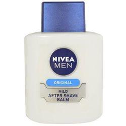 men mild after shave balm 100ml m balsam po goleniu od producenta Nivea