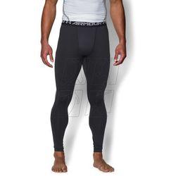 Spodnie Under Armour ColdGear Armour Compression Leggins M 1265649-001, czarny, 1 rozmiar