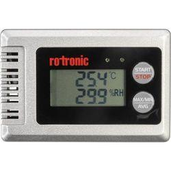 Rejestrator danych pomiarowych rotronic HL-1D-SET HL-1D-SET, mierzone wielkości: temperatura, wilgotność - oferta (e53e682a35d5c7a3)