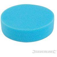 Silverline  150mm medium blue