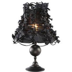 Lampka nocna art-deco black nr 2525 marki Namat