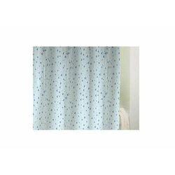 Zasłona prysznicowa Bisk PEVA DROPS 03910