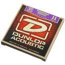 dap1152 struny do gitary akustycznej 11-52 marki Dunlop
