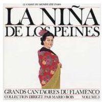 Flamenco V.3 Nina De Los Peines, CMT274859
