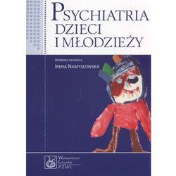 Psychiatria dzieci i młodzieży, książka w oprawie miękkej