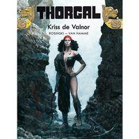 Egmont Thorgal - tom 28 - kriss de valnor (9788323728955)