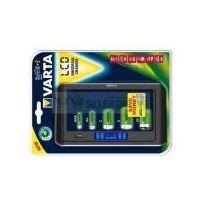 Ładowarka LCD Universal Varta AAA AA C D 9V - sprawdź w wybranym sklepie