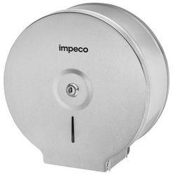 Dozownik papieru toaletowego jumbo | stalowy | 255x120x(h)260mm marki Impeco