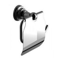 Sapho Diamond wieszak na papier toaletowy, chrom połysk 1317-17