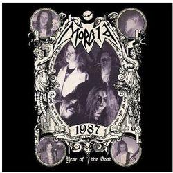 Year Of The Goat [Special Edition Mediabook] - Morbid, towar z kategorii: Metal