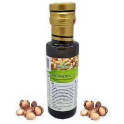 Olej arganowy BIO 100ml - produkt z kategorii- Oleje, oliwy i octy