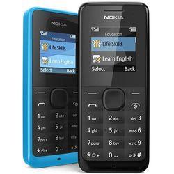 Smartfon 105 marki Nokia