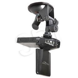 Drive Guard marki Media-Tech - rejestrator samochodowy