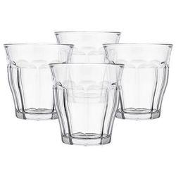 Duralex picardie szklanki 220 ml 6 sztuki