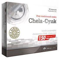 Chela Cynk - miłość bez końca z kategorii Potencja - erekcja