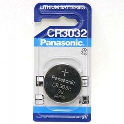 Bateria litowa  cr 3032, marki Panasonic