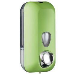 Dozownik mydła w płynie zielony 0,55 l
