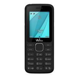 Wiko  lubi 4 dual sim black, czarny, kategoria: pozostałe telefony i akcesoria