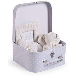 Walizeczka babyshower/prezentowa szara, produkt marki Childhome