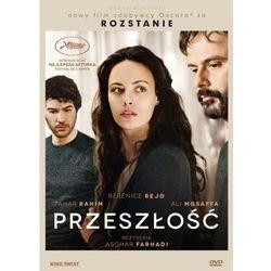Przeszłość (DVD) - produkt z kategorii- Filmy obyczajowe