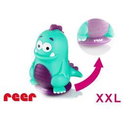 Reer gmbh Lampka nocna led - my lovely monster - xxl, reer - deluxe xxl (4013283520420)