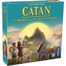 Gra Catan: Narodziny Państwa Inków
