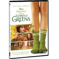 Niezwykłe życie Timothy'ego Greena (DVD) - Peter Hedges