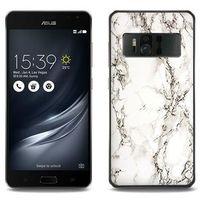 Fantastic Case - Asus Zenfone AR - etui na telefon Fantastic Case - biały marmur, ETAS549FNTCFC028000