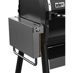 Składany stolik ze stali nierdzewnej do grilla SmokeFire EX4 i EX6