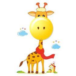 Kinkiet dziecięcy giraffe 0,6w ml114 - sprawdź kupon rabatowy w koszyku marki Milagro